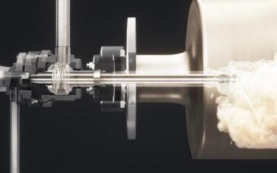 Rendering 3D di componenti meccanici: i mille usi della tecnologia 3D
